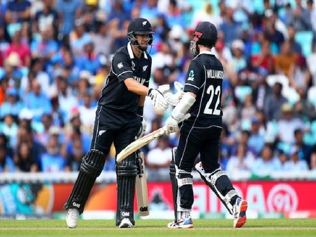 IND vs NZ, ICC World Cup 2019, Semi-Final 1: Williamson, Guptill, Southee on verge of scaling major landmarks
