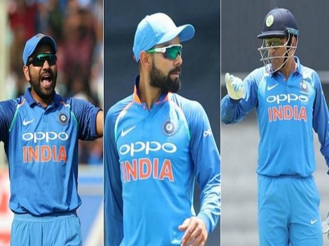 India  vs New Zealand, ICC World Cup 2019, Semi-Final 1: Rohit, Virat, Dhoni on cusp of attaining major milestones