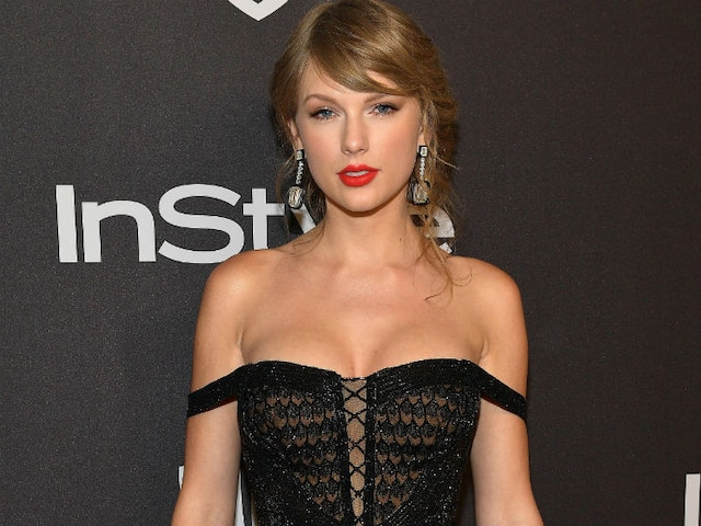 Taylor Swift BEATS Kylie Jenner To Becomes World's Highest Paid Celebrity