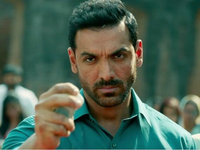 Batla House Actor John Abraham Criticises Maharashtra Government For Cutting Trees