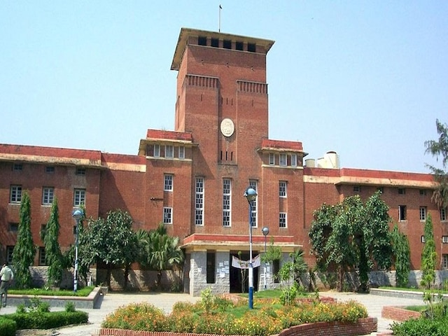 DU Admissions 2019: B.Com Sees Highest Number Of Admissions In Delhi University So Far