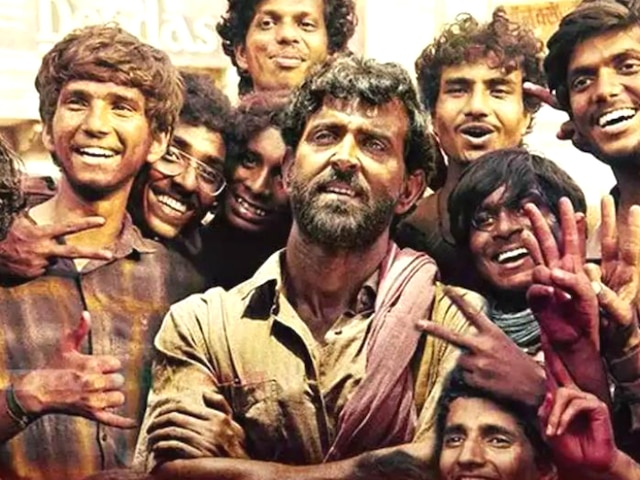 'Super 30' REVIEW: Hrithik Roshan starrer is an outstanding inspirational tale