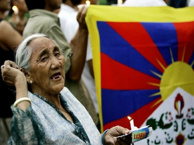 China Denies Reports Of Having Mass Detention Camps In Tibet