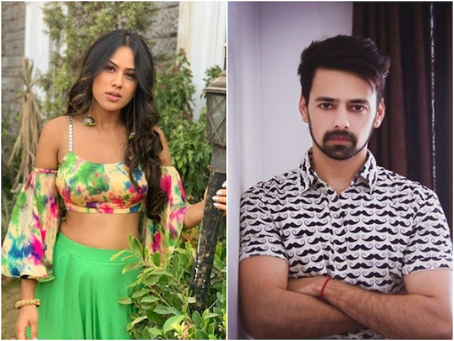 Jamai Raja 2: Nia Sharma To RE-UNITE With EX-Boyfriend Varun Jain In The Show?