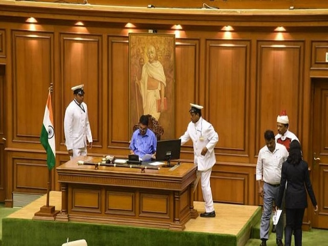 Monsoon Session Of Goa Assembly Begins From Monday