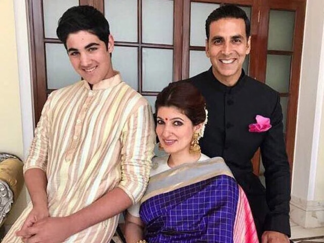 ICC World Cup 2019: Akshay Kumar's Son Aarav Hates Cricket, 'Mission Mangal' Actor REVEALS The Reason!