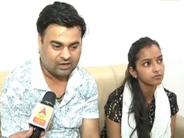 Allahabad HC to hear pleas of Sakshi Mishra, husband seeking protection from MLA father today