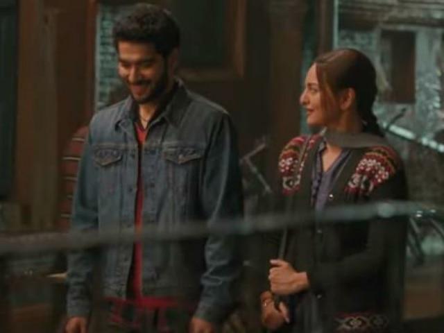 'Dil Jaaniye' Song From Sonakshi Sinha's 'Khandaani Shafakhana' Sure To Make Monsoons More Romantic!