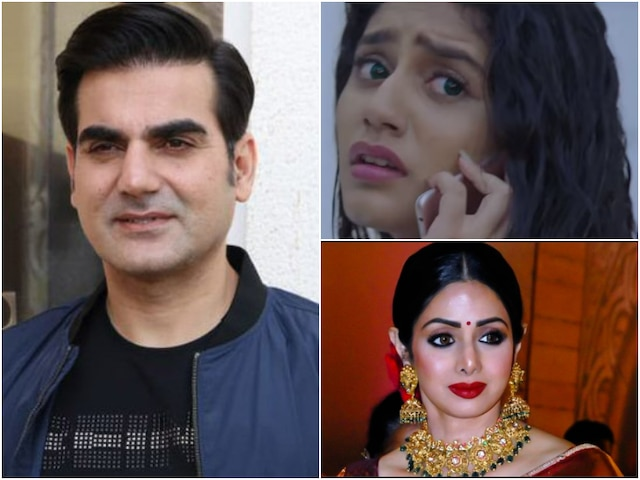 'Sridevi Bungalow' Makers Assured Me There's No Connection Between Sridevi And Film: Arbaaz Khan