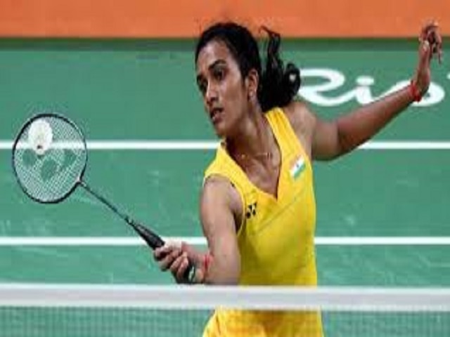 Indonesia Open 2019 PV SindhuSrikanth register impressive wins to sail into 2nd round