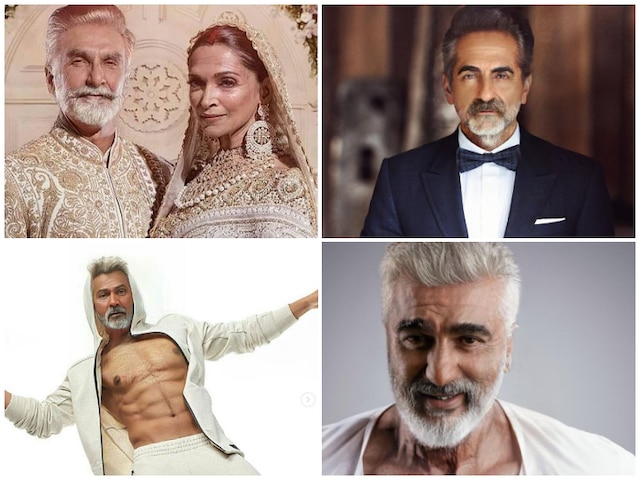 FaceApp Challenge: Varun Dhawan, Ayushmann Khurrana & Other Bollywood celebs taking a sip of old age with filtered pictures!