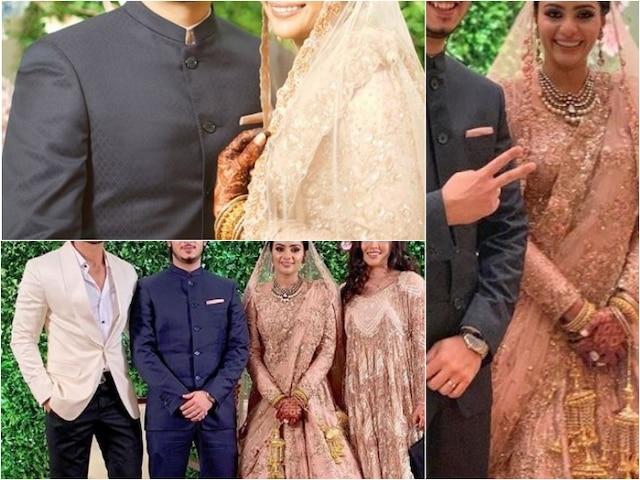 Yeh Rishtey Hain Pyaar Ke TV Actor Shaheer Sheikh's Brother Raies Sheikh Gets Married