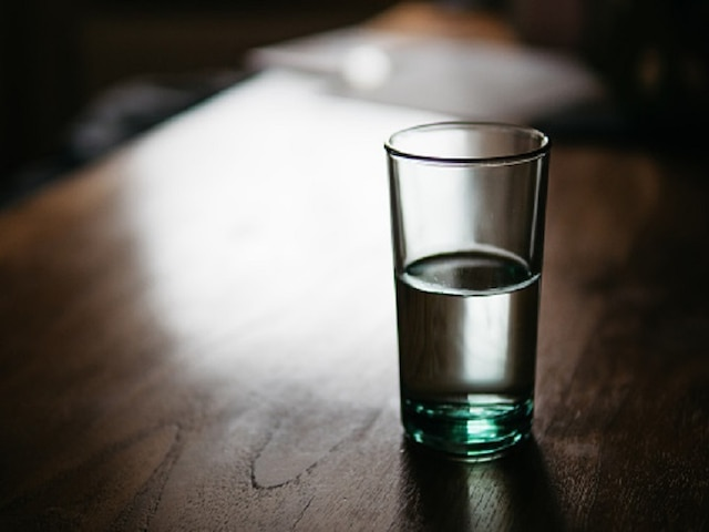 Lucknow: UP Assembly Decides To Follow Half Glass Water Policy To Prevent Wastage Of Water