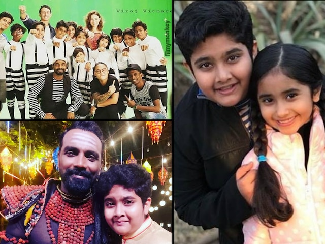 Child actor Shivlekh Singh dies in a car crash, 'Kesari Nandan and Remo D'souza's film Booya co-star Chahat Tewani writes a heartbreaking tribute missing him