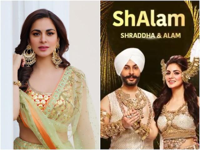 Nach Baliye 9: Kundali Bhagya actress Shraddha Arya REVEALS Alam Makkar is her current boyfriend and NOT EX-beau