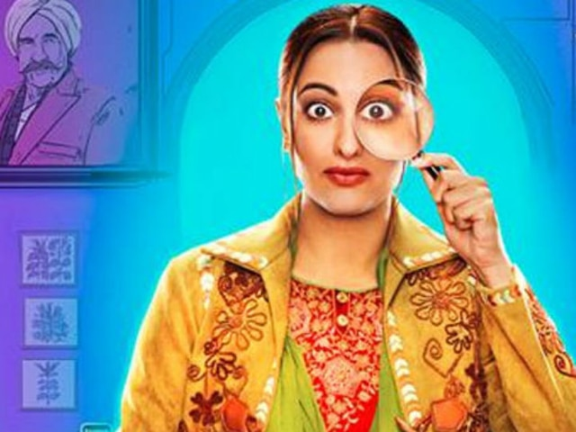 Sonakshi Sinha: My Parents Want Me To Date 'Susheel Ladka'