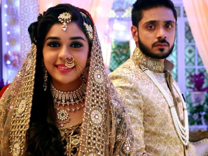 Eisha Singh & Adnan Khan's 'Ishq Subhan Allah' Under Scanner ...