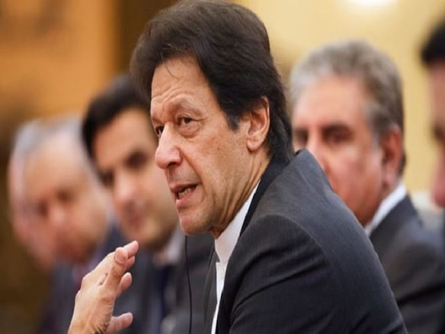 Pakistan Army, ISI Trained Al Qaeda To Fight In Afghanistan: Imran