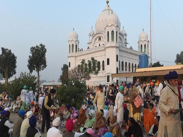 Kartarpur: Online Registration For 1st Batch Expected To Commence On Oct 20; Work On Pak Side Slow