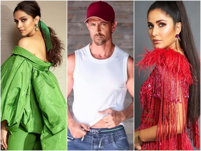 Satte Pe Satta REMAKE: Hrithik Roshan & Katrina Kaif To RE-UNITE For The Film?