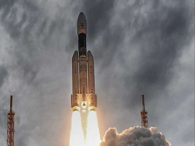 Private Sector Plays Significant Role In Chandrayaan-2 Mission