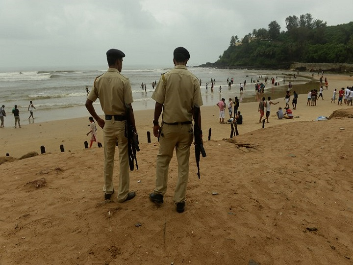 Goa Health Minister Advises: Tourists Should Not Travel To Goa As Hotels Remain Non Functional