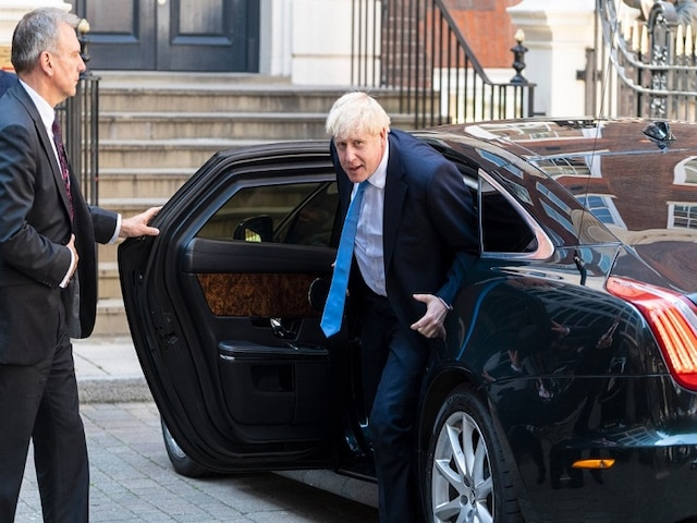 Boris Johnson: Here's What We Know About The New UK PM