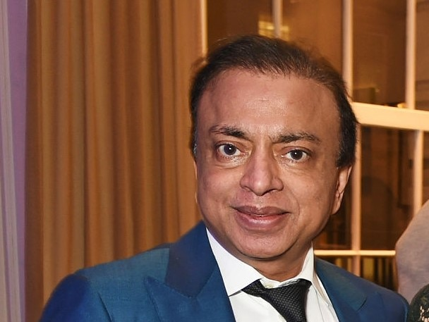 Lakshmi Mittal's Brother Held In Bosnia For Suspected Fraud, Abuse Of Power