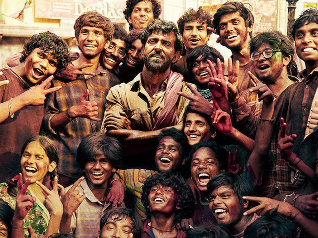 Hrithik Roshan's 'Super 30' Tax-Free In Gujarat, After Bihar, Rajasthan And Uttar Pradesh!