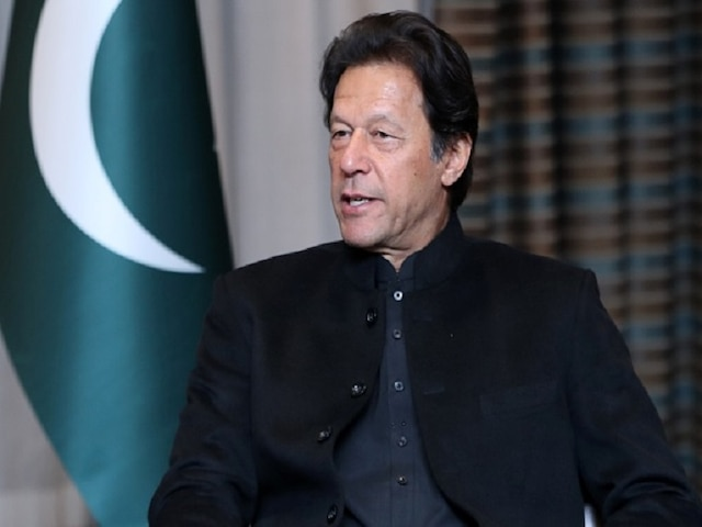 Pakistan PM Imran Khan Admits There Were 40 Militant Groups Operating In His Country
