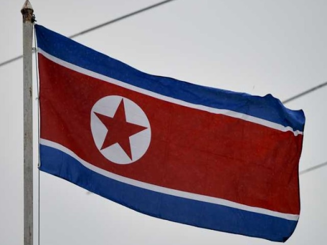 North Korea Fires Two Short-Range Missiles Into The Sea: South Korea
