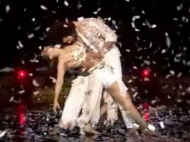 Salman Khan's Nach Baliye 9: Vishal Aditya Singh-Madhurima Tuli Become FIRST JODI To Get ELIMINATED