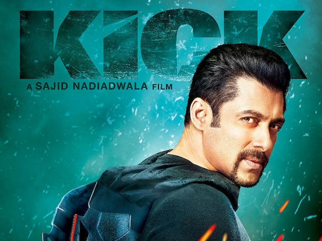 Netizens Trend #5YearsOfKick As Salman Khan-Jacqueline Fernandez's 'Kick' Completes Five Years!