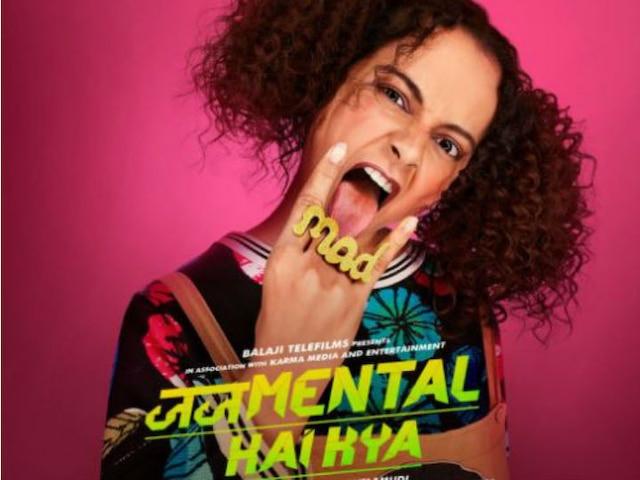 Judgementall Hai Kya Movie Review: Kangana Ranaut Owns This Trippy Black Comedy With Her Brilliant Performance!