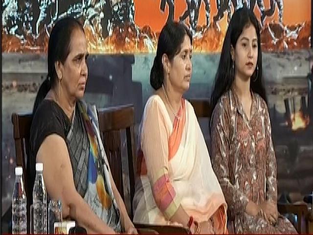 Shikhar Sammelan Kargil: Families Of Martyrs Remember Sacrifices Of War Heroes