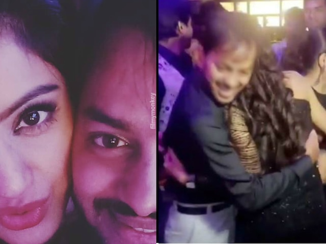 'Kavach - Mahashivratri' actress Deepika Singh's brother Manish Singh shares adorable birthday wishes for his sister didi