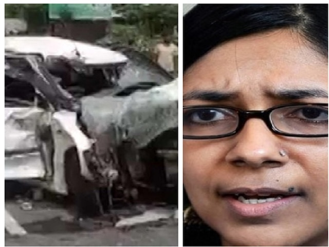 Unnao Rape Victim Injured as Truck Hits Car, Mother Dead