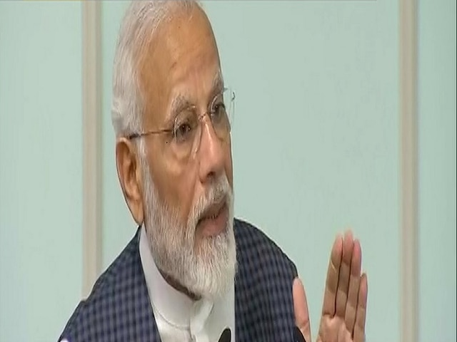 PM Releases All India Tiger Estimation Report