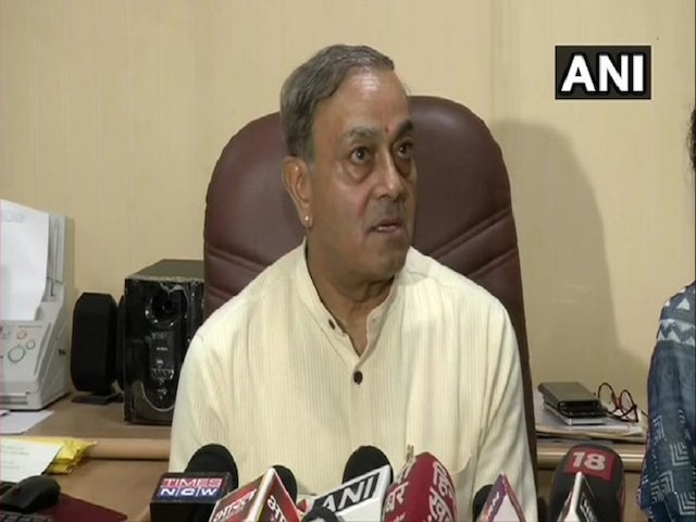 Congress' Sanjay Sinh Resigns From Rajya Sabha, Says 'Party Living In The Past, Will Join BJP'