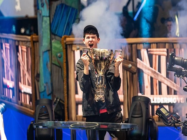 Fortnite World Cup 2019: 16-Year-Old Kyle