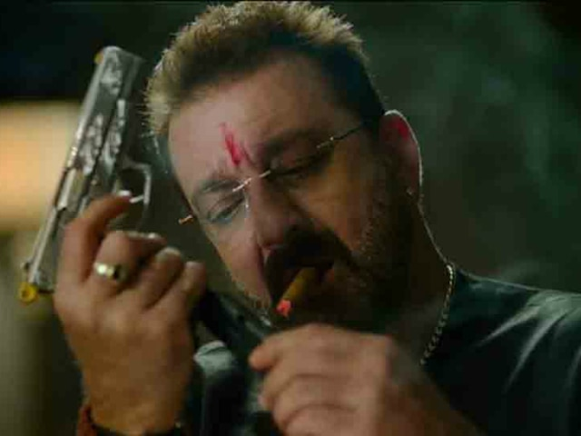 'Prasthanam' Teaser: Sanjay Dutt Takes Charge In Epic Political Drama! Watch Video!