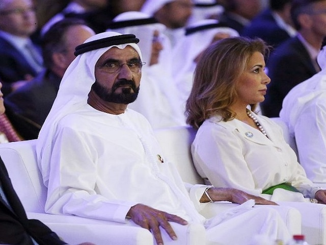 Dubai Ruler'S Estranged Wife Applies For Forced Marriage Protection In UK