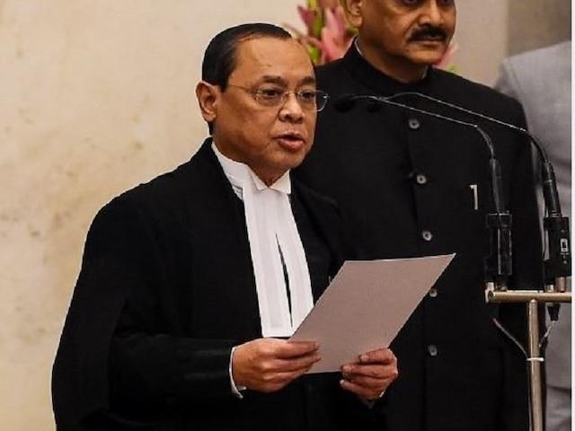 CJI Ranjan Gogoi Seeks Report On Unnao Rape Survivor's Family Letter On Threat