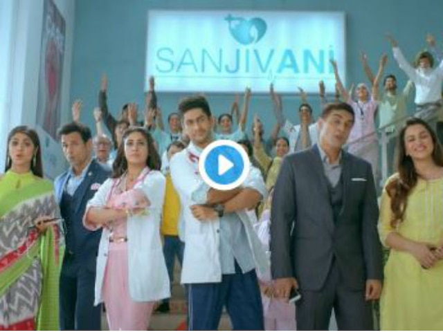 Sanjivani 2 New PROMO: Surbhi Chandna, Namit Khanna, Mohnish Bahl, Rohit Roy & Others Look FAB & Will Leave You Excited For The Show!