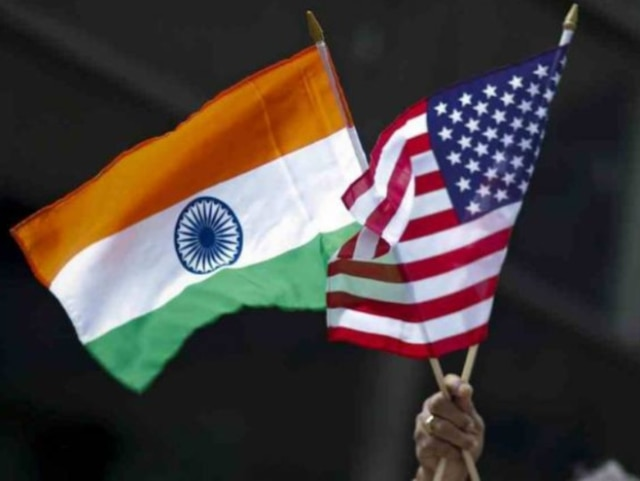 Highly Gratified By Cooperation From 'Great Friend' India On Iran: US