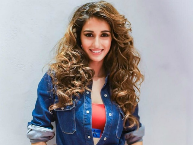 Disha Patani On Her Fitness Regime: I Like To Indulge In Gymnastics, Weight Training & Mixed Martial Arts To Stay Fit