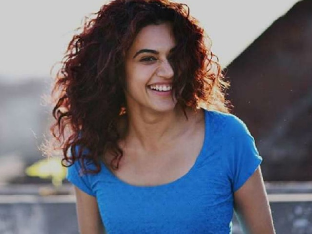 Won't apologise for honest opinion on Kangana Ranaut: Taapsee Pannu over her