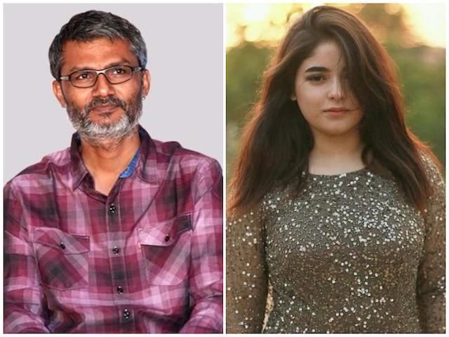 'Dangal' Director Nitesh Tiwari On Zaira Wasim Quitting Bollywood: It's unfortunate