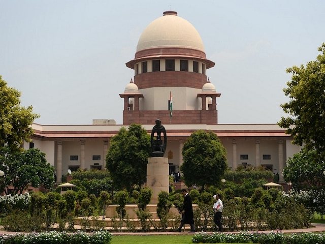 Unnao Rape Victim Won't Be Shifted To AIIMS In Delhi, Says Supreme Court