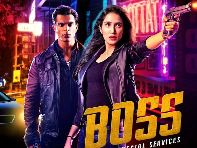 ALTBalaji's BOSS: Baap Of Special Services Is Truly The Baap Of Action Thrillers